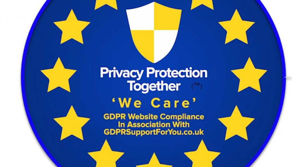 privacy protection together